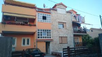 Apartment Radalj - Classic Family Room with Balcony - Rooms Zecevo Rogoznicko