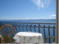 Apartments Santo - Two-Bedroom Apartment with Sea View - Bol