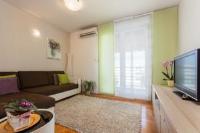 Apartment Renata - Apartment mit 1 Schlafzimmer und Balkon - Ferienwohnung Split