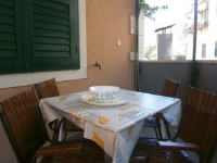 Villa Miranda - Croazia - Apartment with Sea View - omis apartment for two person