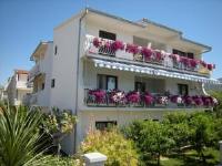 Apartments Frano - Apartman - Prizemlje - Apartmani Stobrec