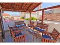 Villa Mia Casa - Dvokrevetna soba s bračnim krevetom - Sobe Supetar