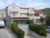 Apartments Jerica - Apartman s 2 spavaće sobe i pogledom na more - Apartmani Bol