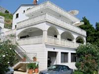 Apartments Tomasović - One-Bedroom Apartment - Lokva Rogoznica