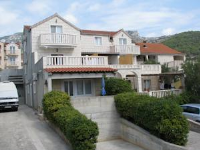 Apartments Jerica - Appartement 2 Chambres - Vue sur Mer - Bol