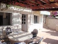 Adria Apartment - Three-Bedroom Apartment with Patio - Apartments Hvar