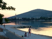 Apartments Ivona - Two-Bedroom Apartment (5 Adults) - apartments trogir