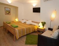 Apartments Casa Franceschi - Standard Double Room - Rooms Split