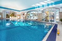 Apartments Anna - Penthouse-Apartment - Ferienwohnung Jezera