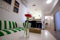 Apartment Spalatin - Apartman s 2 spavaće sobe - apartmani split