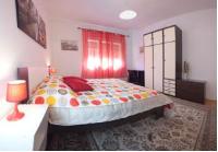 Marino Apartment - One-Bedroom Apartment with Balcony - apartments split