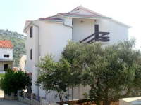 Apartments Edita - Studio - Appartements Rogoznica