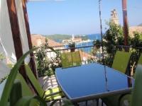 Apartment Kuća za odmor Vis - Appartement avec Terrasse - Vis