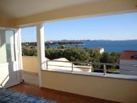 Apartments Villa Martin - Comfort Apartment with sea view - Petrcane