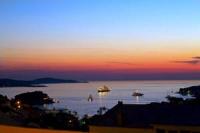 Villa Paladina - Apartman s 2 spavaće sobe i pogledom na more - Apartmani Hvar