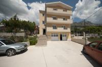 Kranjac Apartments - Apartman s 4 spavaće sobe - Kastel Kambelovac