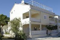 Apartments Kunjas - Apartment mit 2 Schlafzimmern und Terrasse mit Meerblick - Ferienwohnung Smokvica