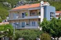 Apartments Antonio - Appartement 1 Chambre avec Balcon et Vue sur Mer - Blato