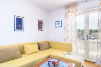 Vesna Apartment - Apartman s 3 spavaće sobe, terasom i pogledom na vrt - Apartmani Hvar