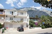 Apartments Luna - Appartement 1 Chambre Confort avec Balcon et Vue sur Mer - Chambres Makarska