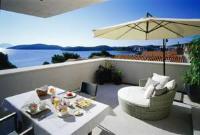 Lesic Dimitri Palace - One-Bedroom Apartment - ARABIA - Apartments Korcula