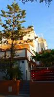 Guest House Kuzmanic - Chambre Quadruple avec Cuisine Extérieure - Chambres Hvar