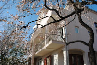 Apartments Natura Jurjević Makarska - Studio avec Balcon - appartements makarska pres de la mer