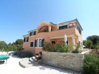Villa Dalmata - Apartment mit 1 Schlafzimmer - Ferienwohnung Brodarica