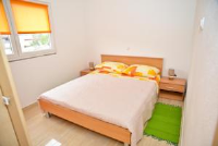 Apartment Longin - Apartman s 1 spavaćom sobom - Apartmani Zadar