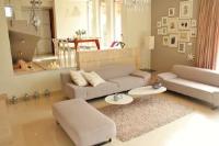 Apartments Marer - Appartement 3 Chambres en Duplex avec Terrasse - Vue sur Mer - Seget Donji