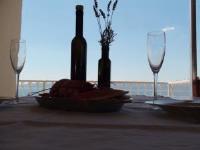 Apartment Lara Pisak - Apartment mit Meerblick - Ferienwohnung Pisak