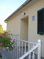 Apartments Slamić - Apartman s 1 spavaćom sobom s balkonom - Apartmani Zaboric