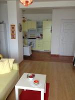 Apartments Sunrise - Apartment mit 2 Schlafzimmern und Meerblick - Zimmer Novigrad