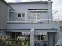 Studios Bačić - Studio s terasom i bočnim pogledom na more - Vela Luka