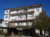 Diana Rooms and Apartments - Trokrevetna soba s balkonom i pogledom na more (3 odrasle osobe) - Sobe Starigrad