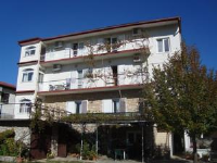 Diana Rooms and Apartments - Double Room with Balcony and Sea View - Starigrad