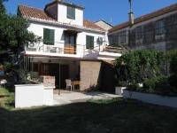 Guesthouse Trogir Proto - Studio mit Terrasse - apartments trogir