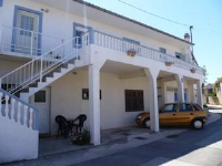 Apartment Zamalin - Apartment with Terrace - Tribunj