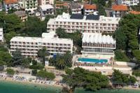 Hotel Aurora - Chambre Double avec Balcon - Podgora