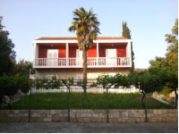 Villa Molonta - Double Room with Sea View - Molunat