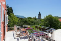 Beato Village Apartments - Appartement 1 Chambre Confort avec Balcon - Chambres Mlini