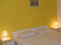 Guesthouse Franko - Dvokrevetna soba s bračnim krevetom i privatnom kupaonicom - Sobe Zecevo Rogoznicko