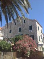 Apartments Dalmatian Stone House - Two-Bedroom Apartment - Apartments Stari Grad