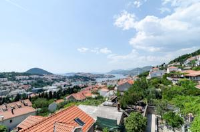 Guest House Kalauz - Double Room with Terrace - Rooms Dubrovnik