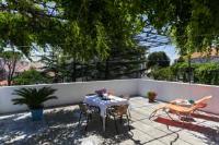Guesthouse Nada - Apartman s 1 spavaćom sobom s pogledom na vrt - dubrovnik apartman u starom gradu
