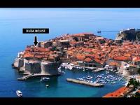 Buza House - Chambre Double - Maisons Dubrovnik
