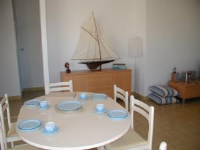 Villa Sunde - Three-Bedroom Apartment (6 adults) - Podgora