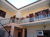 Apartments Inga - Apartman s 2 spavaće sobe i pogledom na more - Apartmani Brodarica