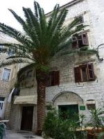 Rooms Biljana - Dvokrevetna soba s bračnim krevetom - Sobe Trogir