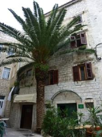 Rooms Biljana - Double Room - Rooms Trogir